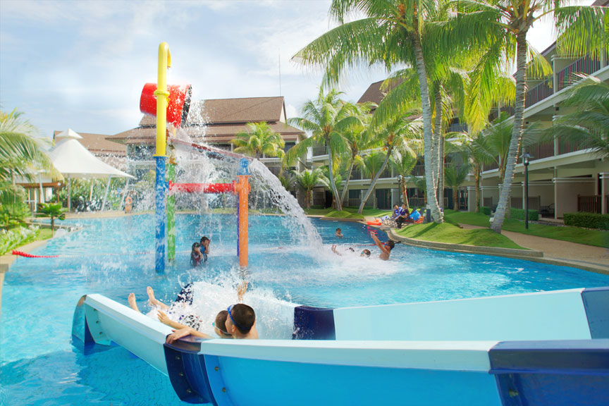 Baucar Amverton Cove Golf & Island Resort juga boleh dibeli di shopee