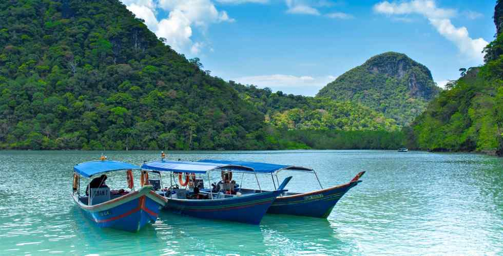 Image result for island hopping langkawi