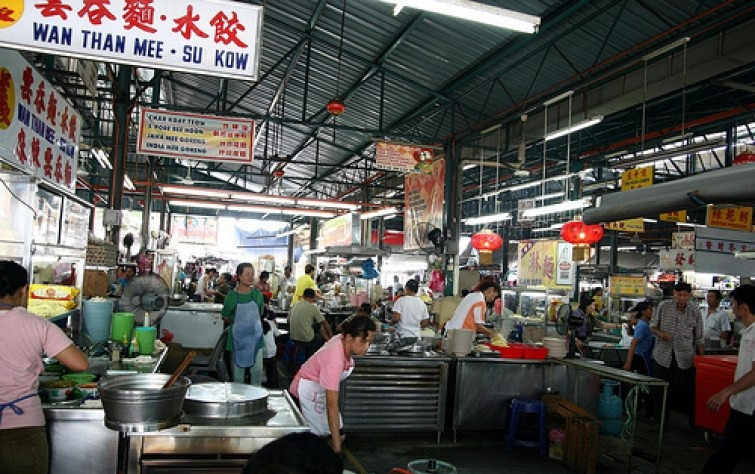 5 hawker places you must try in Penang | Travelog Moments